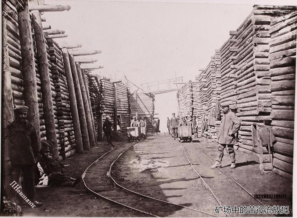 1891年萨哈林岛28