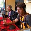 AFL Gurus are live @ http://radiocarrum.org