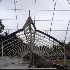 Greenhouse at Lyndhurst Mansion, Tarrytown, NY