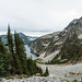 Snow Lake by Mark Griffith