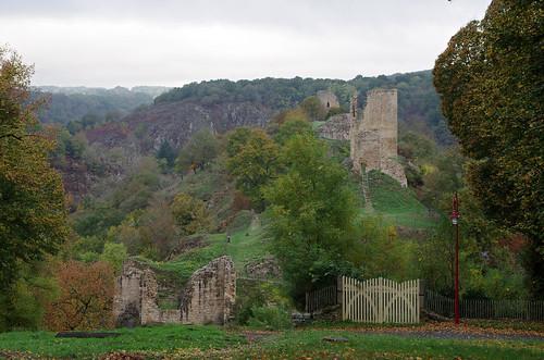 Crozant (Creuse)