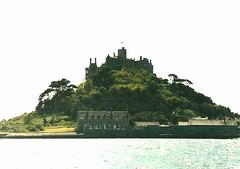 St Michael's Mount (Cornish: Karrek Loos y'n Koos)