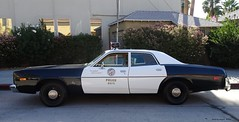 LAPD - 1978 Plymouth Fury restored  (1)
