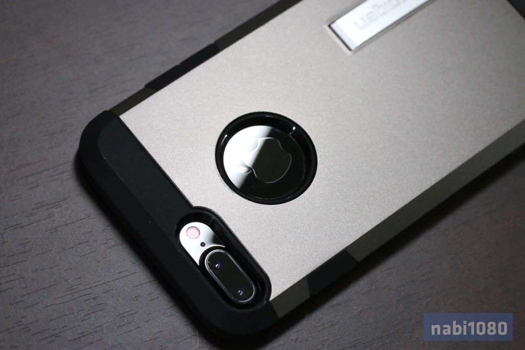 タフアーマー iPhone 7 Plus08