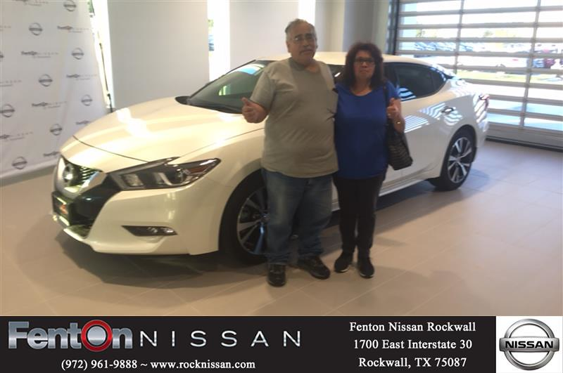 Fenton Nissan East >> Happybirthday To From David Rodriguez At Fenton Nissan Of