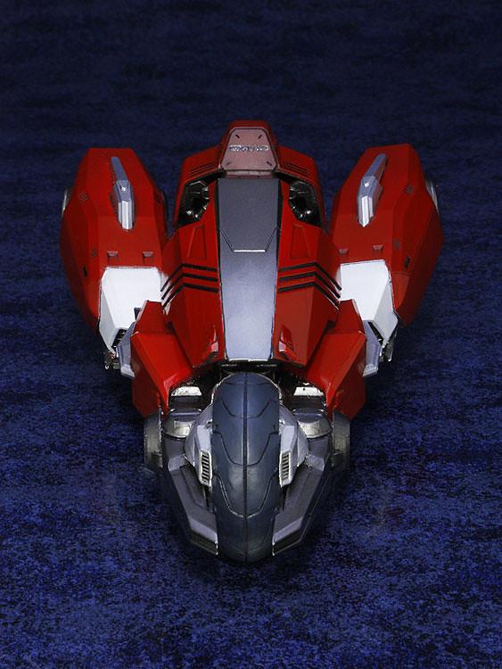 EX合金 早期科幻動畫《無限地帶23》格蘭度(Garland) メガゾーン23 ガーランド