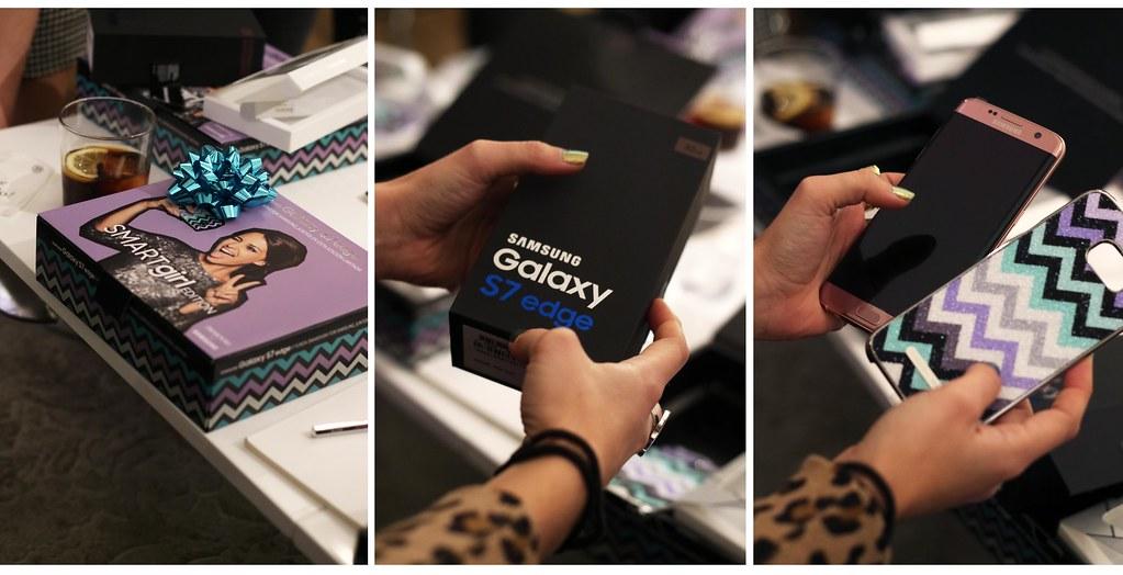04_Samsung_Galaxy_S7_Edge_Pink_Edición_Limitada_Carcasa_Swarovski_SMARTgirl_Paula_Echevarría_Theguestgirl_blogger_barcelona