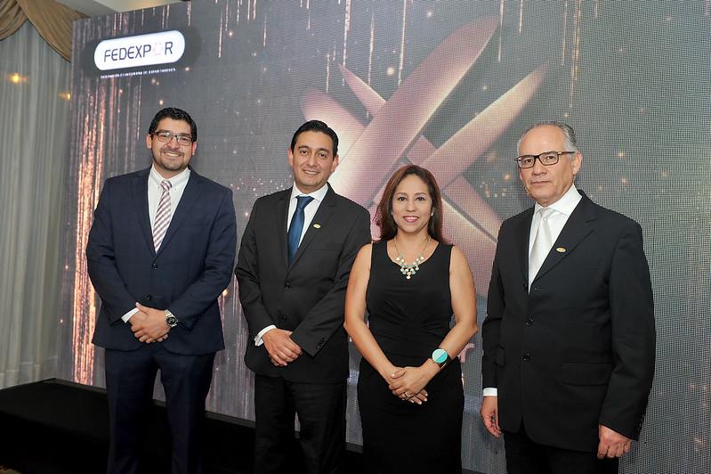 """Premio al Exportador """"PremioeXpor2016"""""""