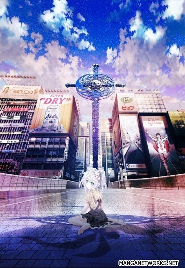 31703397341 0b1d3fcf93 o Anime Hand Shakers tung ra quảng cáo mới đầy thú vị