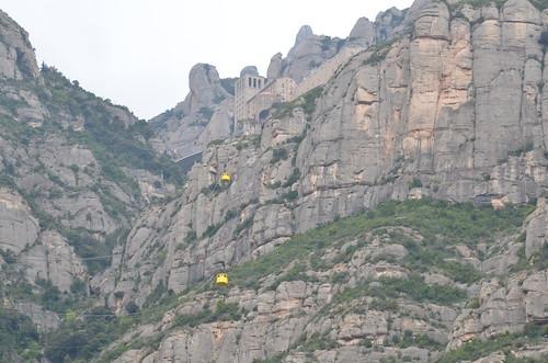 Teleférico de Montserrat (2)