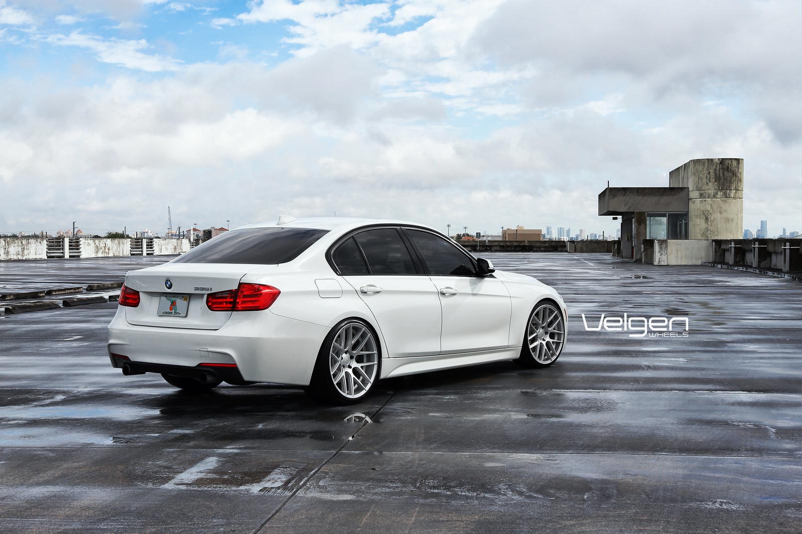 BMW F On Inch Rims - Best bmw wheels