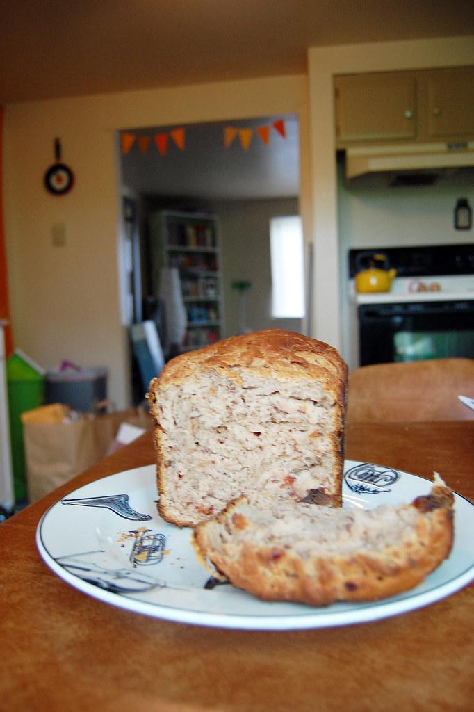 Bread@Home