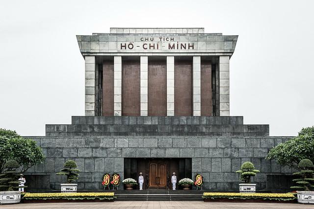 Hồ Chí Minh Mausoleum