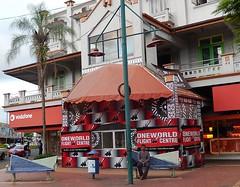 Tent Shop