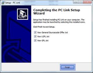 Hỗ trợ trình chiếu với PC Link trên Zenfone - 18591