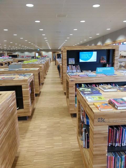 Bibliotheek het Eemhuis