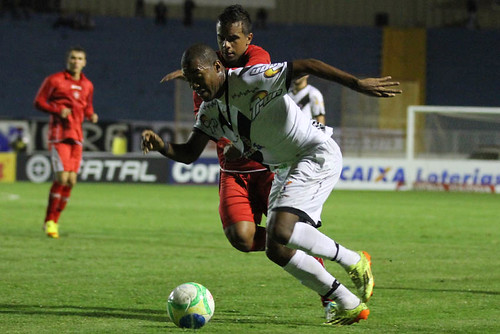Boa Esporte-MG x Vasco - Campeonato Brasileiro B 2014