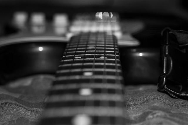 Photo:Fender Stratocaster By alvarols