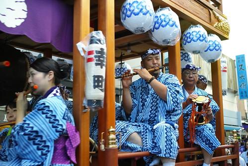Narita Gion-sai Festival 2014 26