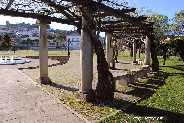 79 - Castelo Branco Portugal - Каштелу Бранку Португалия