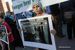 Solidarity for Gaza