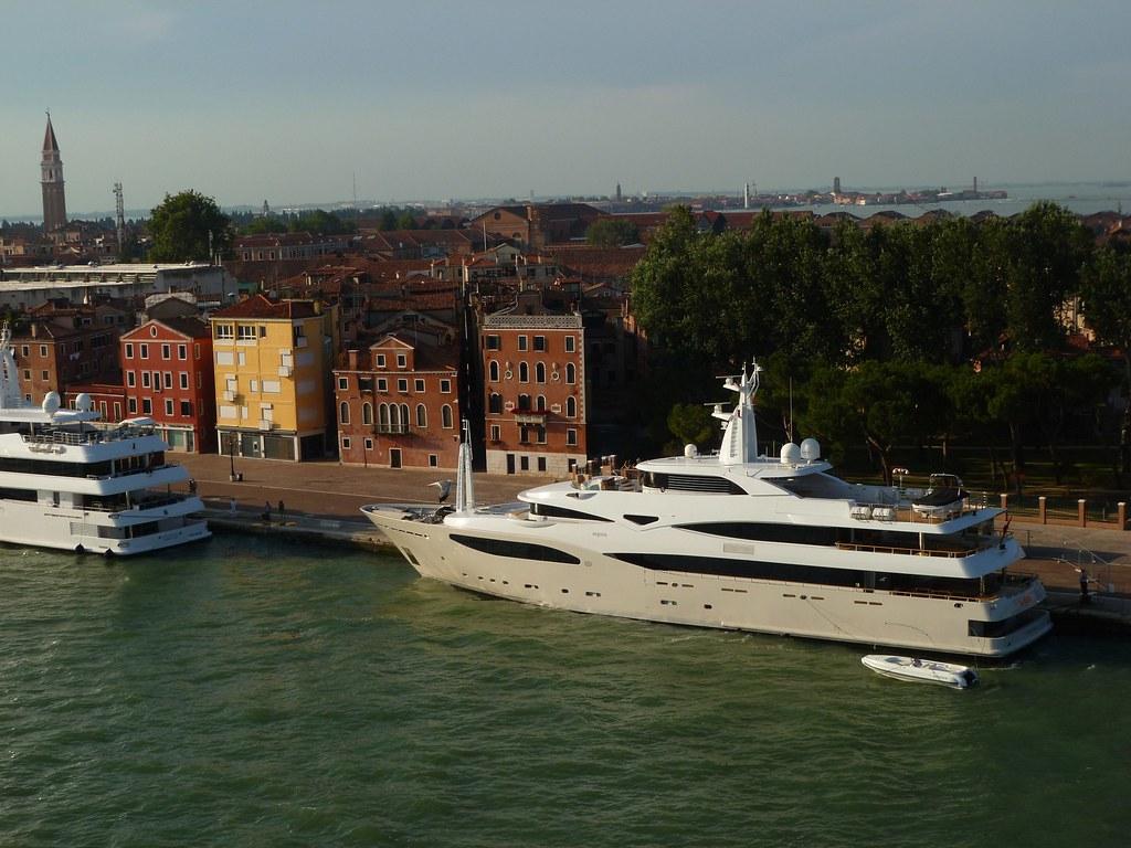 Yachts Venise