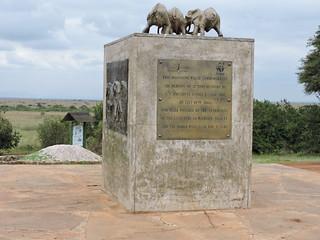 Nairobi National Park 9