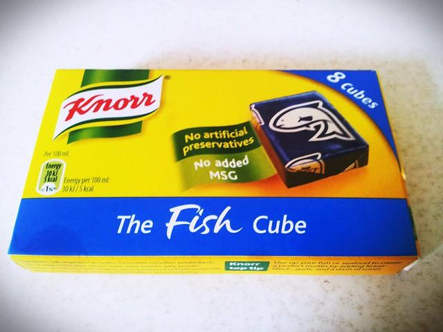 Fish Cube