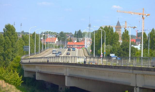 Viaduct Aalst