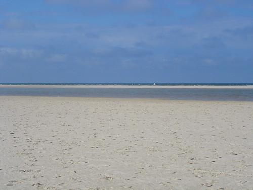 Amrum Nordsee