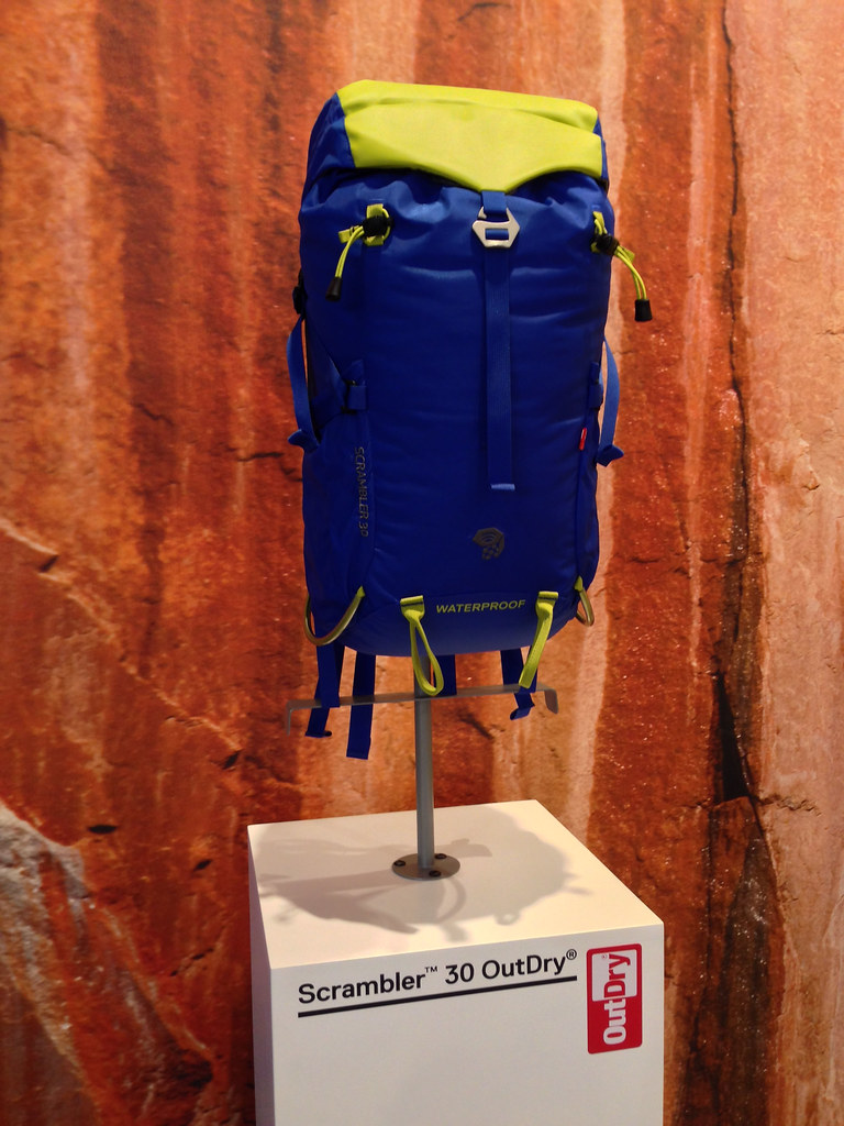 Mountain Hardwear Scrambler™ 30 OutDry®