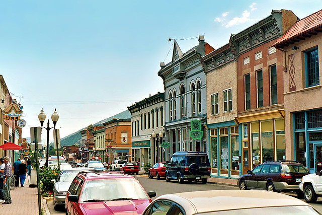 Sweet Springs (MO) United States  city photos gallery : Download image Idaho Springs Colorado United States PC, Android ...