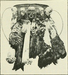 """Image from page 107 of """"Handbook to the ethnographical collections"""" (1910)"""