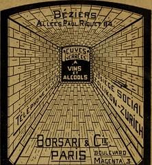 """Image from page 1234 of """"Revue de viticulture : organe de l'agriculture des régions viticoles"""" (1893)"""