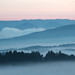 Misty Mountains by coollessons2004