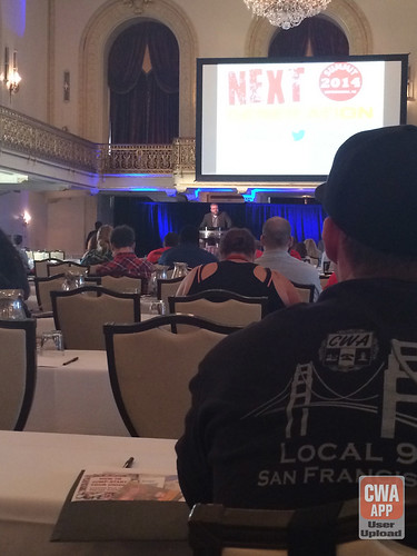 CWA Next Gen Summit 2014 (21)