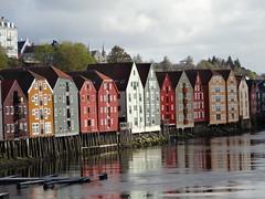 012.Trondheim (Norvège)