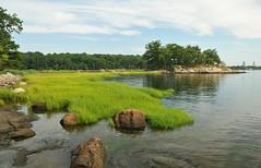 Hunter Island Bay