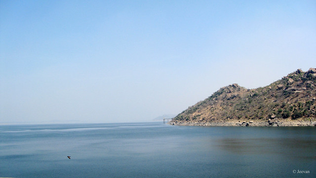 Mettur Dam reached 100ft of water