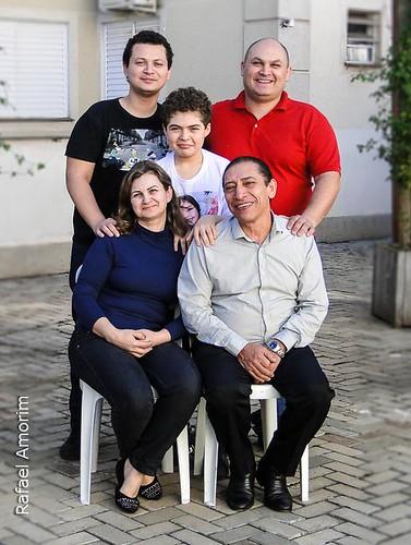 Família Machado Amorim