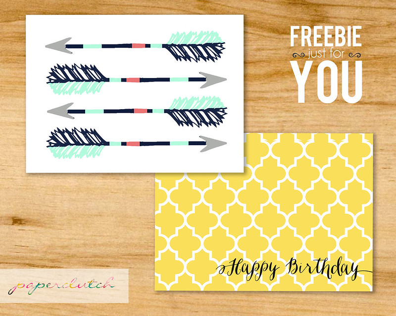 FreebiePrintable