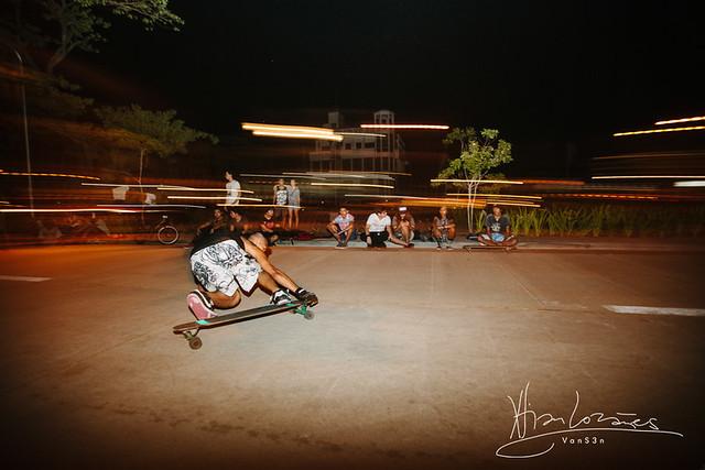 VanS3n-08092014- Bikelane Night Skate, Iloilo City -0008