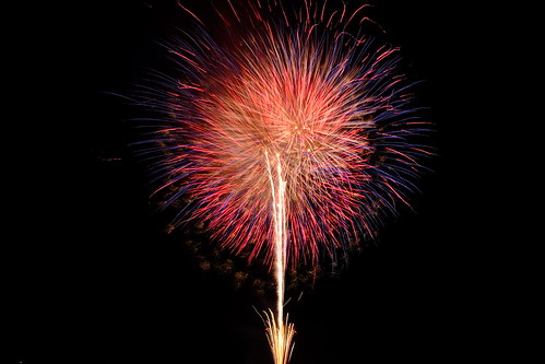 Toride Tone-River Fireworks Festival 2014 24
