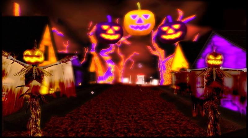 Numinous halloween shop 2014