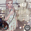 ::C'est la vie!:: Sally-Circle-bag for Fifty Linden Fridays