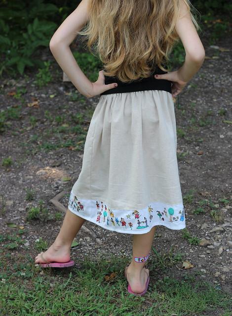 Fairy Skirt 12