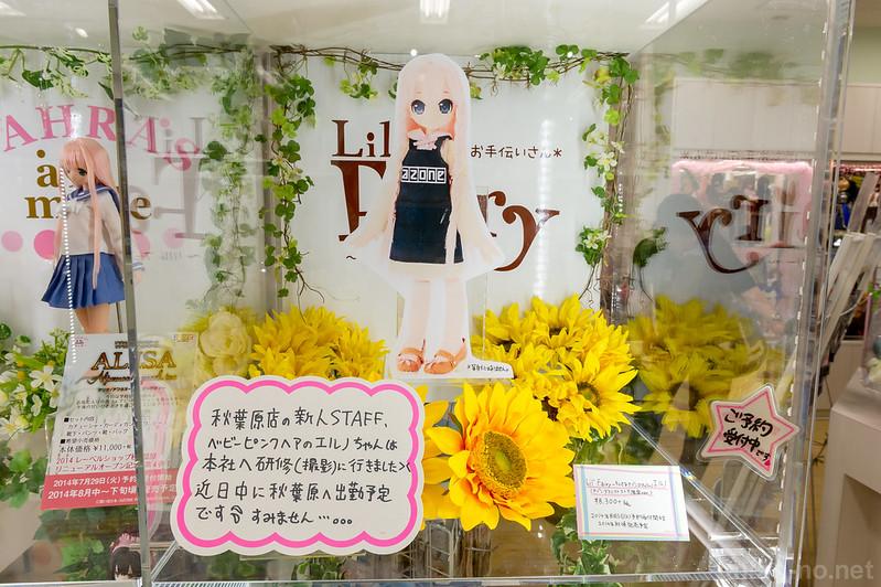 AZONE LS Akihabara_20140810-DSC_9945