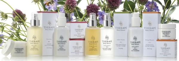 Therapi Honey Skincare 1