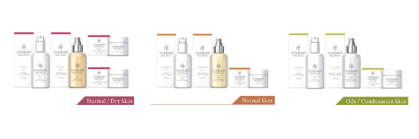 Therapi Honey Skincare Ranges