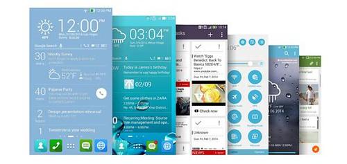 So sánh NOKIA X2 và Zenfone 4.5 cùng phân khúc giá - 26418
